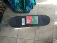 Chad Valley skateboard