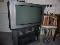 FREE SONY TV TO GOOD HOME