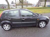 2008 FORD FIESTA 1,2 CLIMATE ZETEC