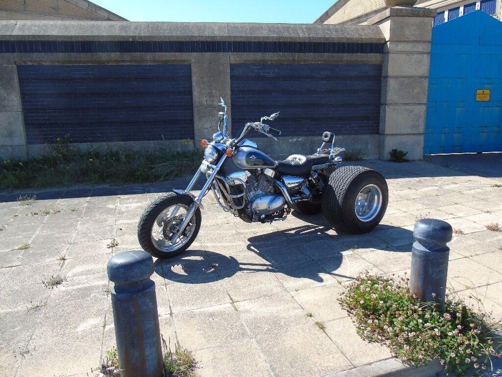 Motorcycle Trikes For Sale On Gumtree
