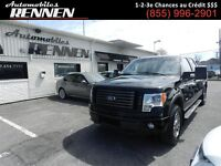 2011 Ford F-150 FORD F-150 * FX4 ECOBOOST* FULL ÉQUIP.
