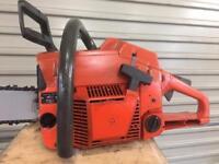 Husqvarna 262xp professional chainsaw