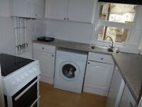 Excellent, comfortable one bedroom flat £400 pcm. Central location. Gas central heating.