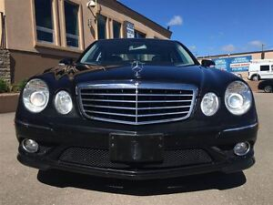 2009 Mercedes-Benz E-Class 3.5L AMG PACKAGE Kitchener / Waterloo Kitchener Area image 9