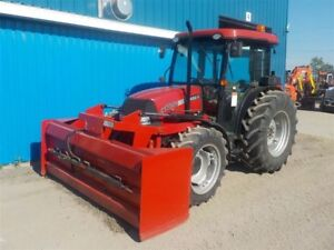 2008 Case IH JX1075C en location a $481.00 +taxes