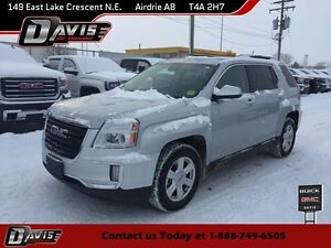 2016 GMC Terrain SLE-2 AWD, SUNROOF, REAR VISION CAMERA, PION...