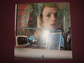Brian Eno - Here Come The Warm Jets - Original UK Island LP 1973