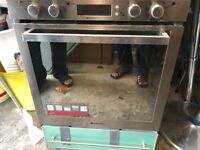 Built in Hotpoint Oven Forno 897d