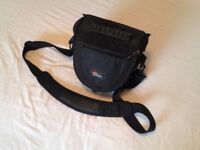 DSLR Camera Carry Case - Lowepro