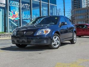 2008 Pontiac G5 AUTOMATIC LOADED/ REMOTE STARTER