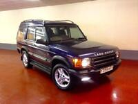 🔷LOW MILEAGE PX ? DISCOVERY TD4 ONLY 95k FANTASTIC CONDITION & DRIVES PERFECT! 7 SEATS! PX-SWAP?