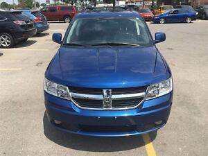 2010 Dodge Journey R/T Low Kms Very Clean !!!!! London Ontario image 8