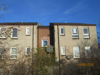 Lovely 1 Bed Studio Flat to Rent - Wishaw (Lewis Avenue)