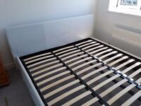 Super king bed frame
