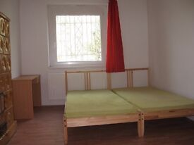DOuble room In BRIXTON area