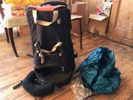 Macpac Koala Baby Carrier / Backpack / Rucksack