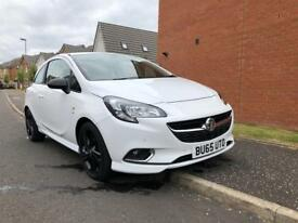 Vauxhall Corsa 1.4 turbo SRI VX-line 14,100 miles