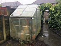small greenhouse free