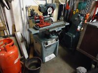 astra ar5e tool and cutter grinder
