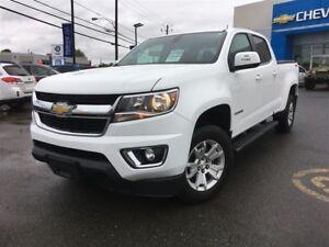 2015 Chevrolet Colorado LT + COMME NEUF