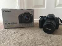 Canon EOS 1300D Digital Camera