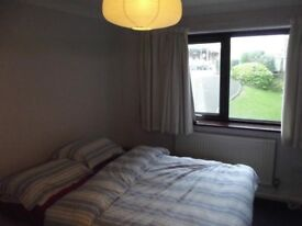 Spacious Double Room in Central Parkstone