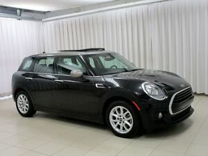 2017 MINI Cooper Clubman QUICK BEFORE IT'S GONE!!! 5DR HATCH w/