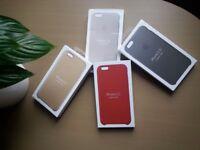 Apple Iphone Leather cases for iphone 6 / 6plus /7 / 7plus /8/ 8plus / iphone X