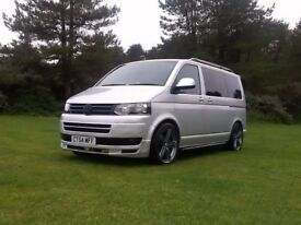 Vw transporter T5 kombi - for repair - has gearbox problem