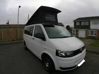 T5 2012 Camper Van