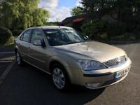 LOOK CLEAN Ford Mondeo 2.0 Tdci Zetec 130 BHP 6 Speed+MUST BE SEEN AVAILABLE CHOICE OF 4 CHEAP CARS