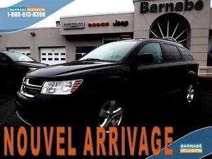2011 Dodge Journey SXT + V6 + JANTES 17''