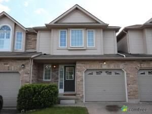 $399,900 - Townhouse for sale in Waterloo