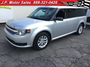 2015 Ford Flex SE, Automatic, Third Row Seating, 55,000km