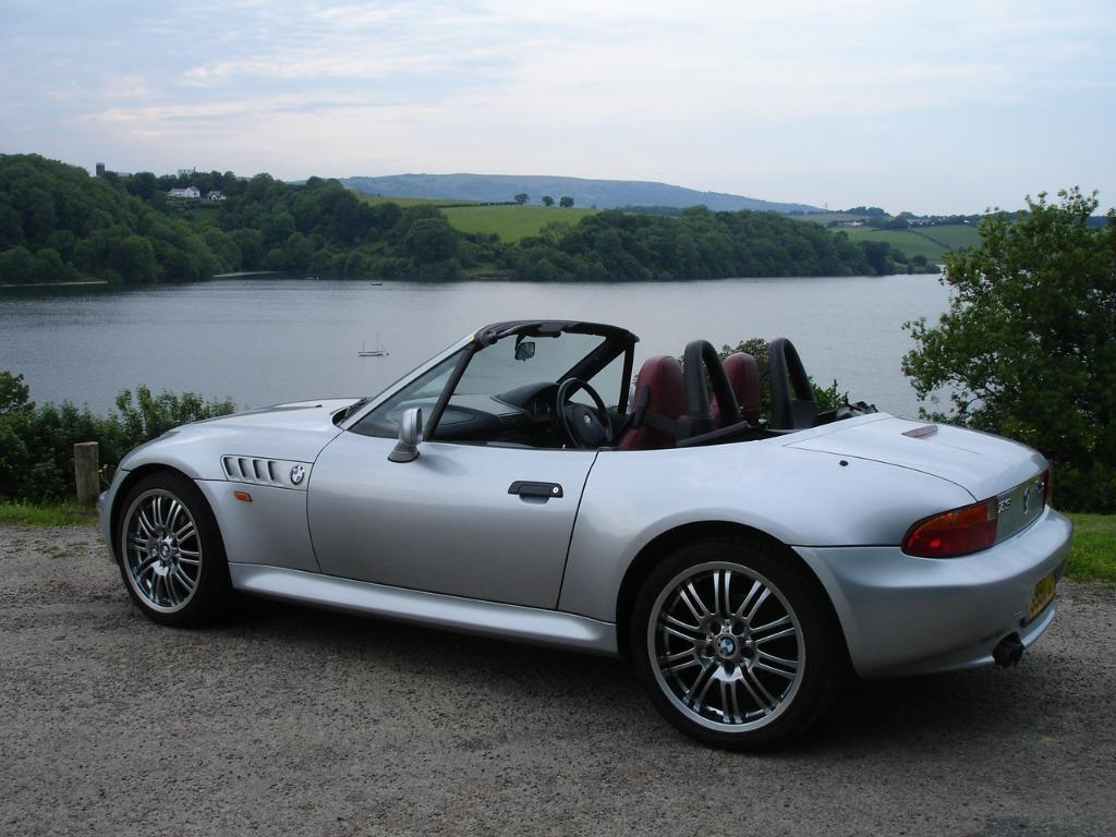 Bmw Z3 2 8 New Mot Full Service History In