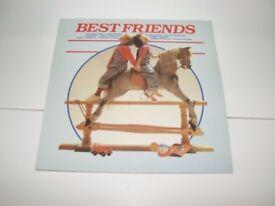 Various – Best Friends VINYL LP-IMP1