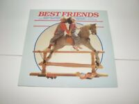 Various ‎– Best Friends VINYL LP-IMP1