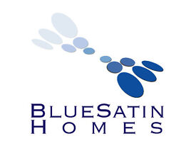 Landlords Wanted- Blue Satin Homes