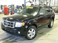 2008 Ford Escape FWD XLT GR. ELECT. A/C CRUISE