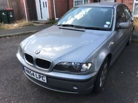 BMW 3 PERFECT WORKING CONDITION DRIVES GREAT AND STARTS FAULTLESS
