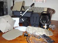 Bugaboo Cameleon Used Good Codition + Maxi Cosi Car Seat
