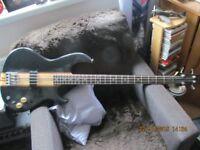 bass gutar