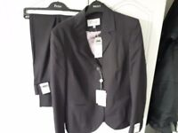 Next suit with tags