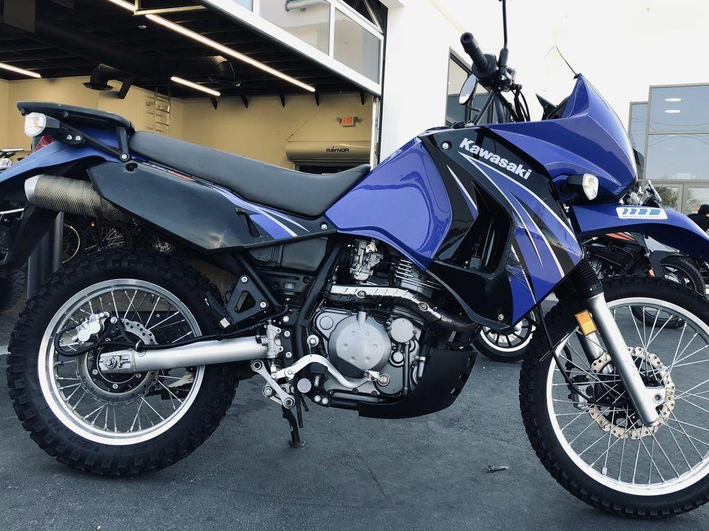 Thumbnail Image of 2009 Kawasaki KLR™ 650