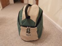 NATIONAL TRUST COOL BAG / INSULATED RUCKSACK