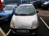 2004 DAEWOO MATIZ 0.8. ONLY 30000 MILES. PERFECT FIRST CAR. PERFECT DRIVE
