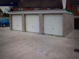 garage to let ,