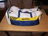 Splashdown Sailing Crew Bag