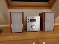 DAB radio micro Hi-Fi