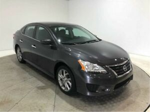 2014 Nissan Sentra SR*A/C*BLUETOOTH*PUSH START*CRUISE*